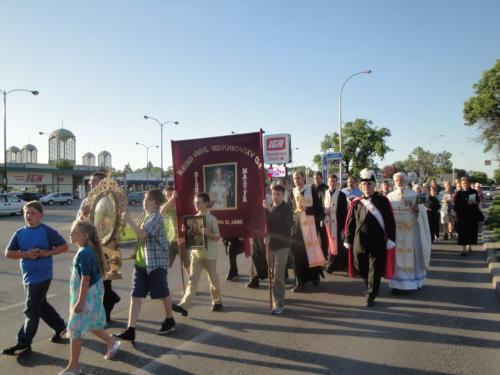 Feastday June 27, 2012