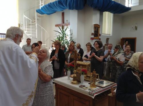 Bishop Velychkovsky Pilgrimage 2016 (July 3 – July 25)