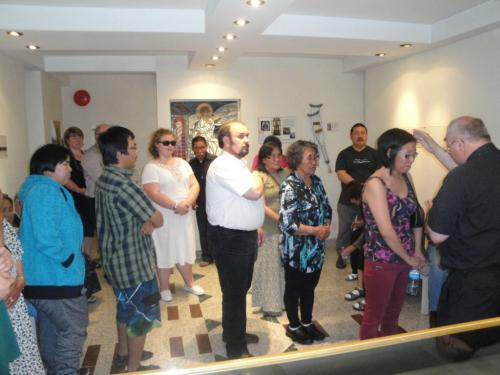 Diocese of Churchill-Hudson Bay – July 26, 2015