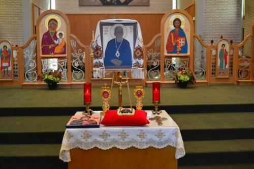 Feast Day June 27, 2016